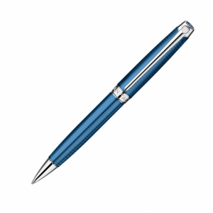 Stylo Bille LÉMAN GRAND BLEU