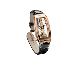 Montre dame Corum Bridges